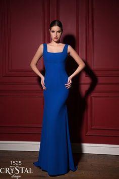Quadratischen Ausschnitt Jersey Royal Blau Trompete Lange Einbau Formale Abendkleid mit Langarm Bolero Jacke Kleid //Price: $US $140.00 & FREE Shipping //     #abendkleider