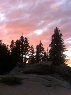 Sunset... :)