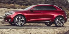 Citroën DS X7, only for China - http://www.technologyka.com/news/citroen-ds-x7-only-for-china.php/77724869