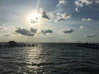 Sun and Cloud Fusion