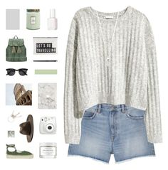 """""""running wild, running free"""" by made-of-starlight ❤ liked on Polyvore featuring NOVICA, rag & bone, Monki, Essie, Topshop, Amber Sceats, House Doctor, Fujifilm, Voluspa and Herbivore"""