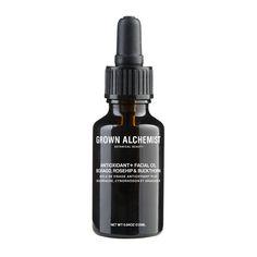 Grown Alchemist Anti-Oxidant Plus Facial Oil Borago, Rosehip & Buckthorn Berry