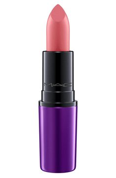 Get ready for an enchanted evening that just won't stop with the Magic of the Night lipstick collection by M·A·C.