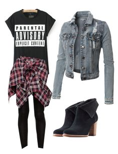 Maya Hart Inspired (Girl Meets World) by sourpatchglz on Polyvore featuring Cutie Fashion and UGG Australia