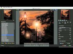 Topaz Labs Star effects - Photoshop