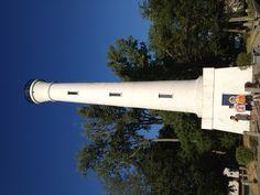 Sylvan Beach light house