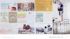 PL 2014 - week 34 *PL Main kit only* by lory at @studio_calico
