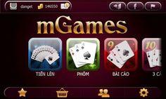 Là một game online mobile theo phong cách dân gian, mGames hiện đang thu hút lượng người chơi khá đông đảo và được biết đến như là thể loại game mini đánh theo lược. Bên cạnh đó mGames còn được kết hợp với nhiều game mini khác cùng với tính năng chát, kết bạn đã tạo ra một cộng đồng game thực sự trên chiếc điện thoại xinh xắn của bạn.