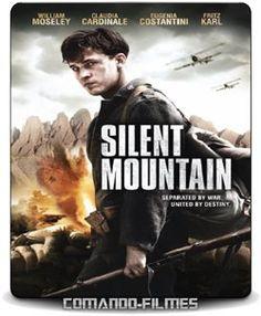 O Silêncio da Montanha – AV-DR-HIS (2016) IMDB 5,5 1h 34min Titulo Original: The Silent Mountain Ano de Lançamento: 2016 Informações IMDB 5,5 Gênero: Adventure, Drama, History Duração: 1h 34min D 06/2016 - MN (No Pin it)