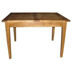 The Micklow Compact Extending Dining Table and Chairs - Oak Dining Set