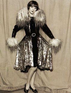 Jessie Mathews in a Noel Coward Revue - UK - 24 March 1928