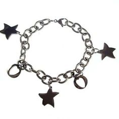 Fashion Women Stainless Steel Charm Bracelets #004 : OK Charms, China Wholesale Jewelry Accessories Marketplace