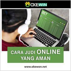 Jika Anda mencari tips untuk mengamankan perjudian online, maka di sini kami sarankan untuk terhubung dengan situs web terkemuka Okewon.in. #Online #Gambling #Casino #Onlinegames