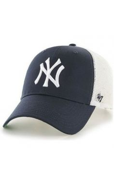 nike air max tempo Char Aznable - Casquettes 47 brand Casquette New York Yankees MVP Navy | Want it ...