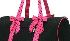 Back-to-School Backpacks, Tote Bags, Lunch Bags = free sewing patterns