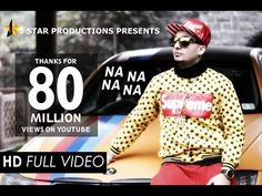 Na Na Na Na | J Star | Full Official Video | Latest Punjabi Song 2015