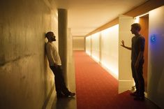Production Design | Ex machina on location and sets     and lights and atmosphere, vfx costume prosthetic stunts,  cinetography, action camera lightsv