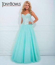 un vestido para 15 color verde agua lindo!!!!!