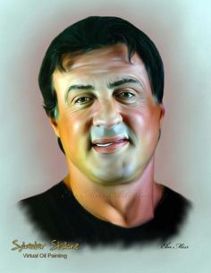 by Ebn Misr--Sylvester Stallone