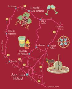 ¿Pensando a dónde viajar? Te recomendamos realizar una escapada a esta ciudad colonial. Te damos la guía básicas de lugares turísticos de San Luis Potosí que debes visitar.