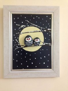 pebble art free shipping by pandorachest on Etsy