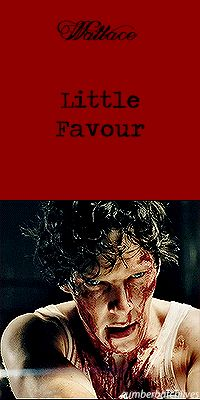 LITTLE FAVOUR ~ Benedict Cumberbatch as Wallace. [Video/GIF]