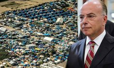 CALAIS PLEDGE: France vows to DESTROY the Jungle and move 8,000 refugees to…