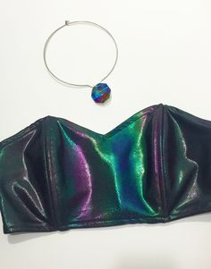 IMG_3719 #iridescent #oil slick #petrol #hologram #holographic