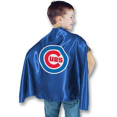 Perfect for a Halloween costume for your little one.