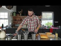 Best Sandwich Ever - How to make Croque Monsieur - YouTube