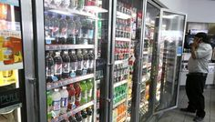 Cold Drinks Kill 184,000 People a Year