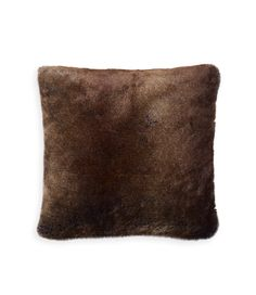 Whistler Pillow Sable By Newport Collection