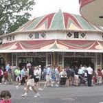 Glen Echo Park, MD | Since 1971, the National Park Service has owned and operated the site and today, with the help of the Glen Echo Park Partnership for Arts and Culture, offers year-round cultural and recreational activities.