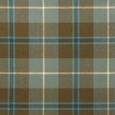 Douglas Weathered Lightweight Tartan by the meter – Tartan Shop