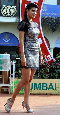 Lovely Bollywood Star Jacqueline Fernandez