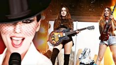 """Girl Band Unlocks Magic Of Shania Twain With Eerie """"That Don't Impress Me Much"""""""