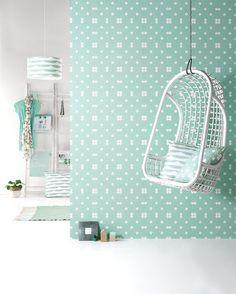 Behang Roomblush Bij ons in de winkel te verkrijgen