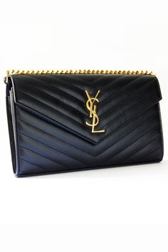 Can't believe how affordable this Saint Laurent bag is!