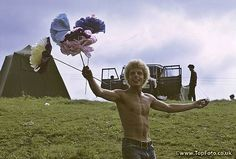 This blog is dedicated to the hippie in all of us. A collection of bare feet, sex, drugs, nature,...