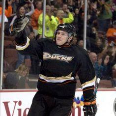 Bobby Ryan - Anaheim Ducks