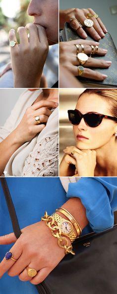 Fashion Inspiration   The Style Umbrella - Inspiration for Stylish Living  Ювелирные Аксессуары, Дизайн Ювелирных 72055623c55