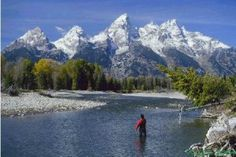 7 BEST FLYFISHING TOWNS. We want to get better at fly fishing :)  Just learned, and now we need to go practice...