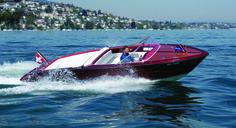 Galerie - Boesch Boats