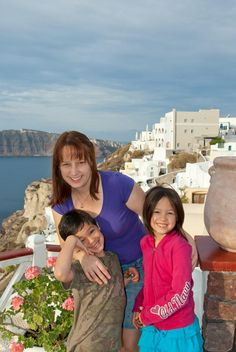 Family Travel Budgets