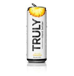 Truly Hard Seltzer- 2 carbs per can. Label Design, Packaging Design, Beer Table, Medicine Packaging, Juice Packaging, Pomegranate Seeds, Orange Recipes, Holiday Cocktails, Bebe