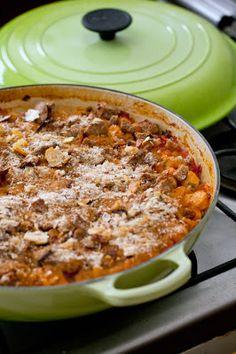 La Cucinetta: Favas brancas assadas com tomate e como cozinhar todo dia  http://www.lacucinetta.com.br/2013/03/favas-brancas-assadas-com-tomate-e-como.html