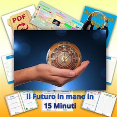 Come Essere nel tuo Futuro Migliore: https://www.latuamappa.com/il-tuo-futuro-in-15-minuti/