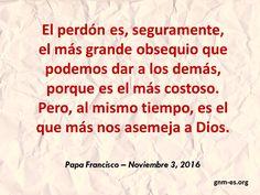 Papa Francisco, Frases, Interesting Quotes