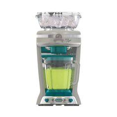 Margaritaville - 36-Oz. Blender - Blue/Silver/Transparent