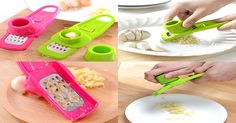 """""""Free"""" - Perfect mini cooking tool for housewife."""